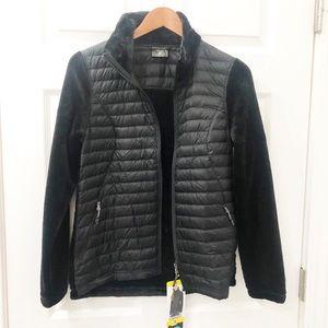 Ultra light DOWN 32 degrees heat jacket. S-small